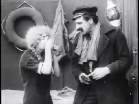 The Lesser Evil (1912) - D.W. Griffith | G.W. Bitzer