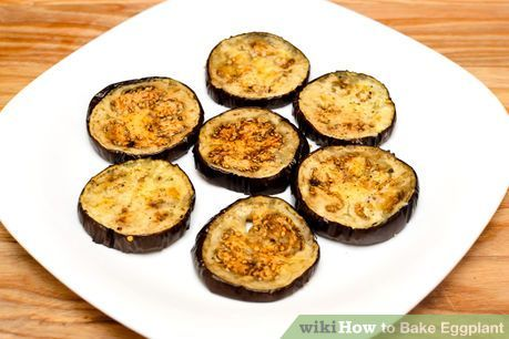 How to Bake Eggplant: 10 Steps (with Pictures) - wikiHow