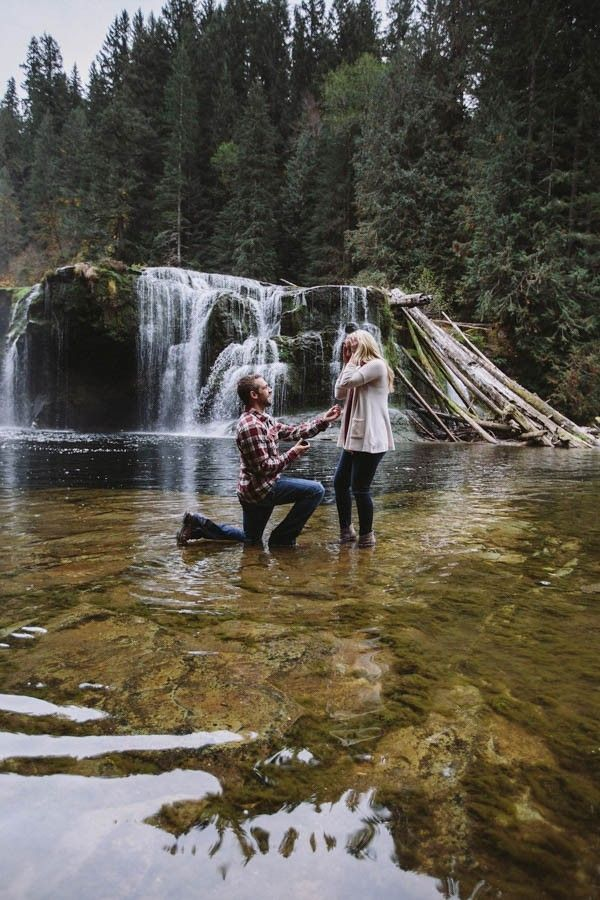 7 Creative Proposal Ideas For Popping The Question In Style