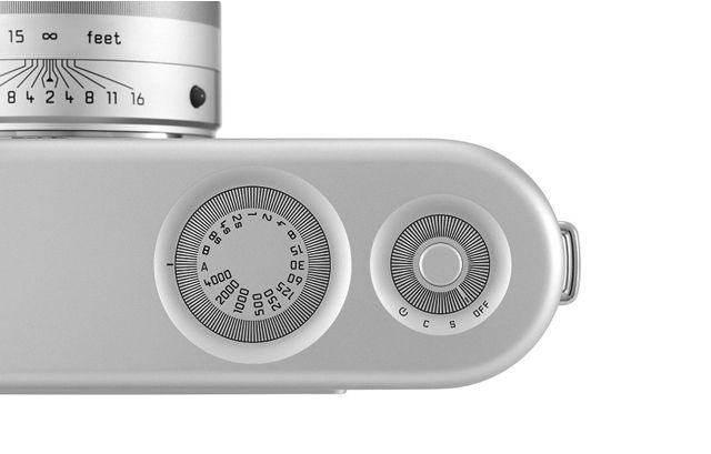 Ive + Newson for Leica