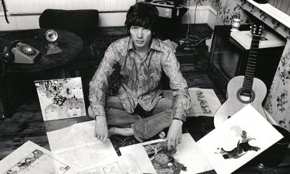 A Man Walks Into a Bar: The Story of Klaus Voormann and The Beatles