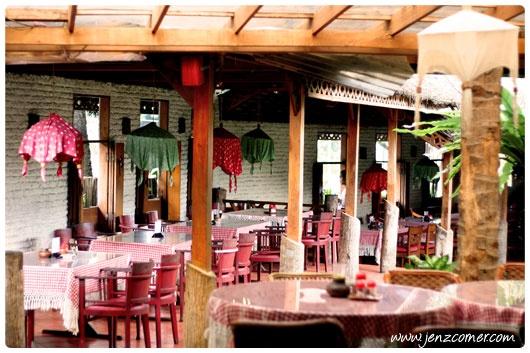 the legendary tizi's restaurant