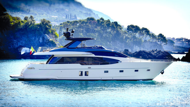 Luxury yacht designs: Sanlorenzo adds updates to current yacht designs for functionality #thatdope #sneakers #luxury #dope #fashion #trending