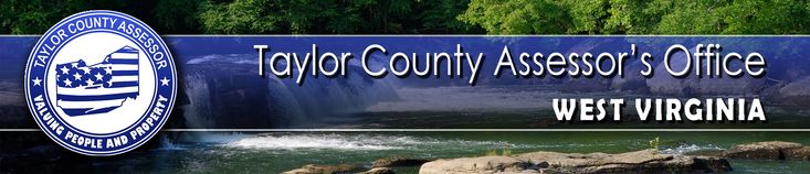 Taylor County Area: 448 km2 Population: 16,895 County seat: Grafton Created: 1844 Etymology: John Taylor of Caroline (1753–1824) United States Senator (Virginia) . It's in the north of the state.
