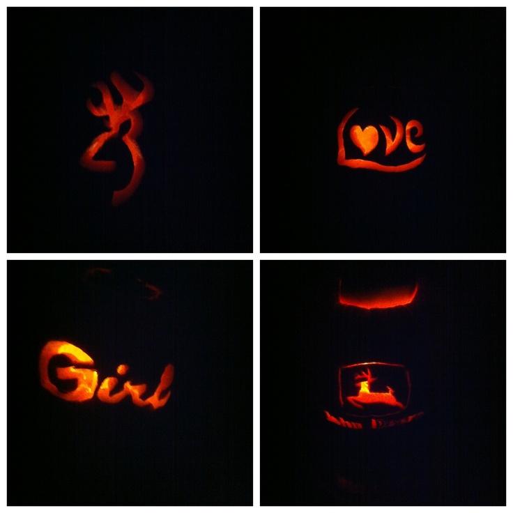 Pin browning symbol pumpkin stencil vector magz free