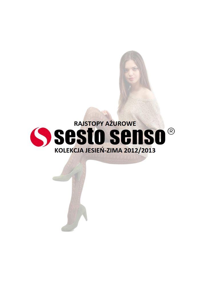 Sesto Senso  FW 2013 1   #SestoSenso