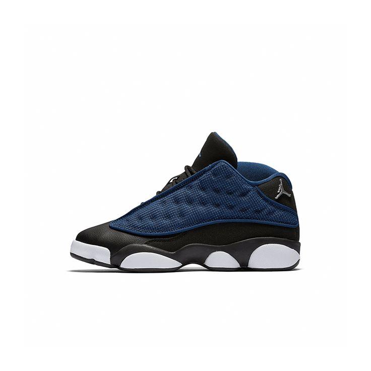 Air Jordan 13 Retro Low Big Kids' Shoes