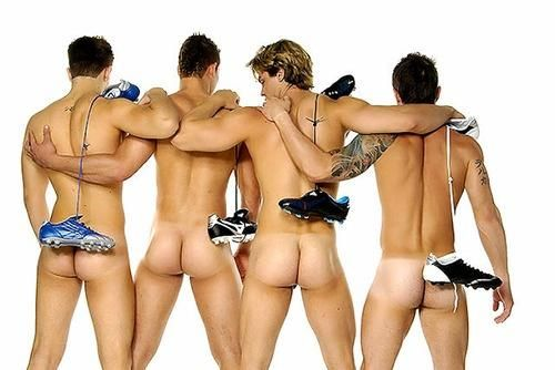 from Chandler gay sports equipment