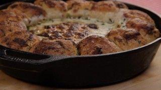 Garlic Knot Pizza Dip Recipe | The Chew - ABC.com