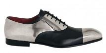 Scarpe Uomo - Per il prossimo autunno inverno 2013/14 Paciotti osa, ma lo fa con lo stile che da sempre appartiene alla Maison.