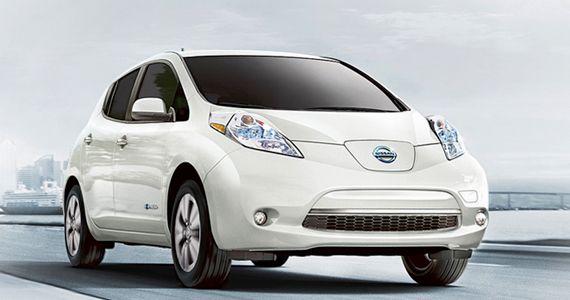 Gagnez une auto électrique Nissan Leaf SV. Fin le 30 juin. http://rienquedugratuit.ca/concours/gagnez-une-auto-electrique-nissan-leaf-sv/