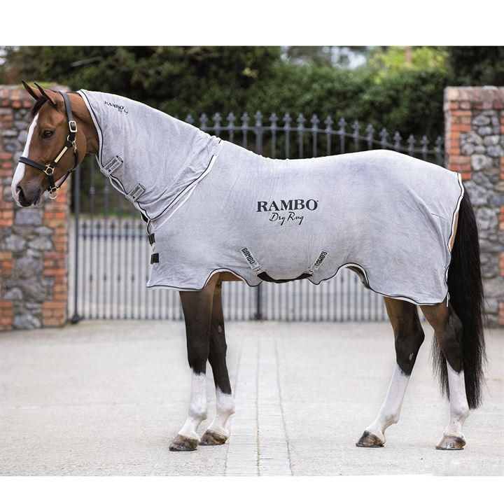 Dry Rug Supreme Horses Horse Rugs