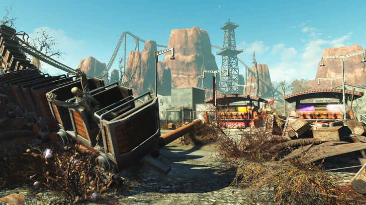 Fallout 4: Nuka-World DLC Review Nuka-World is the sixth and final piece of DLC for Fallout 4. Or the third if you are only counting story-based DLC. Or just the second if you are inclined to not count the Automatron DLC. Whatever it is though, the Fallout 4 DLC releases have seen constant peaks and troughs when compared to previous Bethesda games, and hopefully this final content pack...