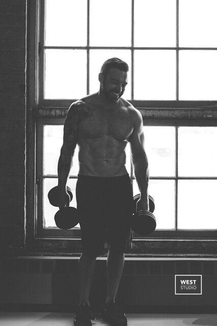 Adam Lecker...Quantum Vitality  An elite trainer in Toronto
