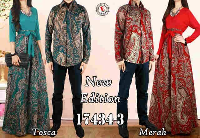 Ariella Balleto Couple maxy + kemeja batik lengan panjang, fit to L | Sisa warna merah | Sepasang ONLY 171rb  Any models? Check here... https://www.facebook.com/orinbeautycare?ref=hl http://orinbeautycare.blogspot.com/2014/01/ariella-balleto-couple.html #CoupleStyle #Fashion #Style
