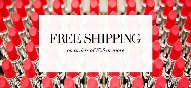 Get FREE SHIPPING on your $25 order with code: SHIP25 at my Avon eStore!
