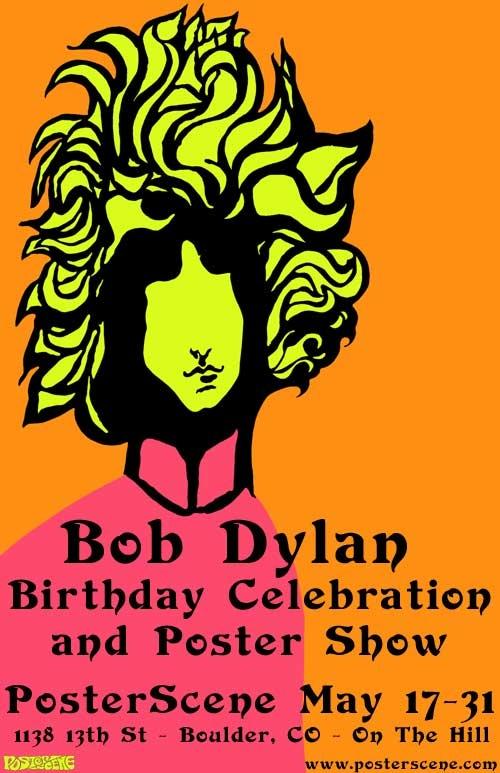 Dylan Birthday Celebration
