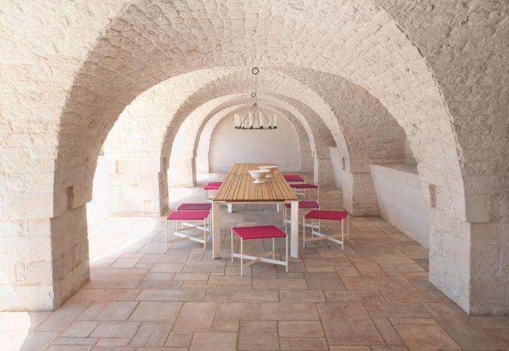 Oltre 25 fantastiche idee su tavoli da pranzo in legno su for Piani di casa senza cantina