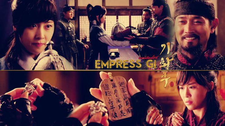 기황후 / Empress Gi [episode 2] #episodebanners #darksmurfsubs #kdrama #korean #drama #DSSgfxteam UNITED06
