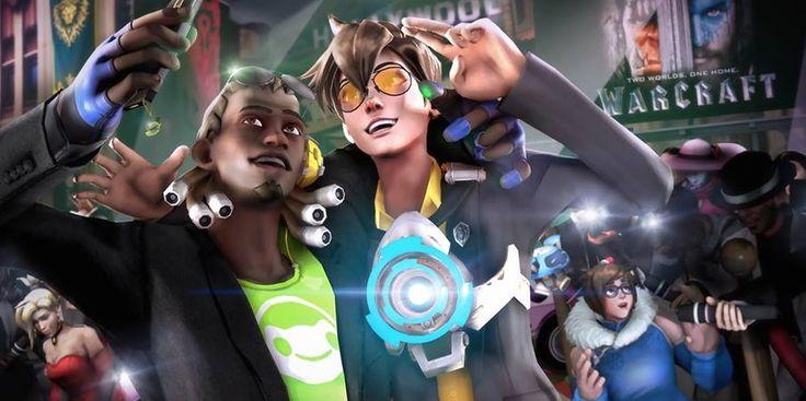 Overwatch release date, review, updates unveils new DLC, 'Undertale' theme - http://www.sportsrageous.com/entertainment/overwatch-release-date-review-updates-unveils-new-dlc-undertale-theme-tips/31985/