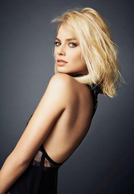#star 차세대 섹시퀸으로 떠오른 '마고 로비 (Margot Robbie)'