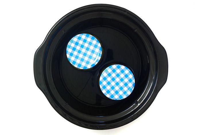 Crockpotting | Pepinillos encurtidos en crock pot | http://www.crockpotting.es #crockpot #slowcooker #crockpotting #slowcooking #recetasa #encurtidos #pepinillos