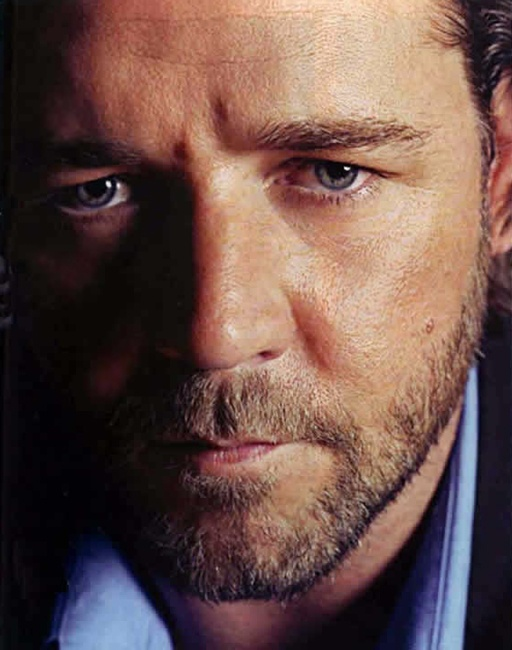 Russell Crowe  Born Russell Ira Crowe  7 April 1964 (age 48)  Wellington, New Zealand  Occupation Actor and musician  Years active 1986–present  Spouse Danielle Spencer  (2003–present)[1][2]  Children Charles Spencer Crowe  Tennyson Spencer Crowe  Parents John Alexander Crowe  Jocelyn Yvonne Wemyss