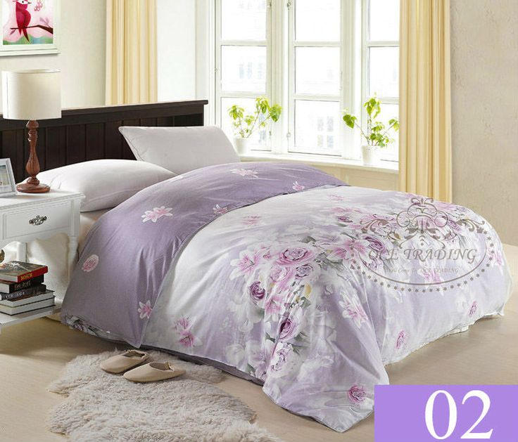 free shipping15 off twin full queen king size 2 lovely flower floral king - King Size Bed Sheets