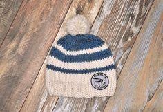 Le bonnet enfant – facile – Julypouce tricote