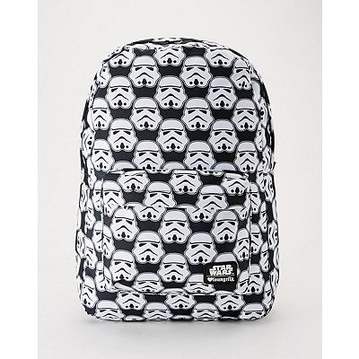 Loungefly Stormtrooper Backpack - Star Wars