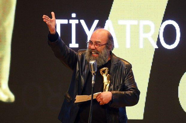 Sanat - 7.Sadri Alışık Ödülleri'ni kazananlar belli oldu - 4 | NTV