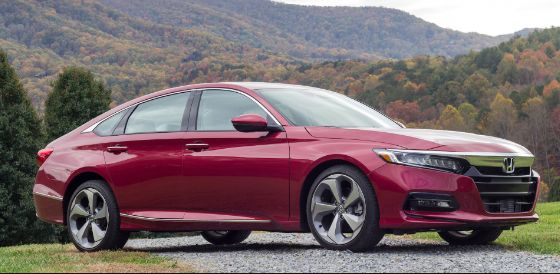 2018 Honda Accord Review – People have a Honda Accord narrative. Probably it had been your mom's car. Maybe you possessed 1 in university or used to join your close friend on his delivery meals works. Probably your own got Type-R stickers you would choose not to discuss these days. With 13 ...