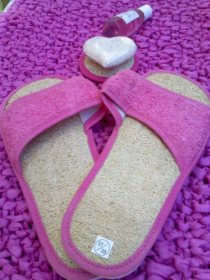 Bienestar y belleza natural con esponja vegetal