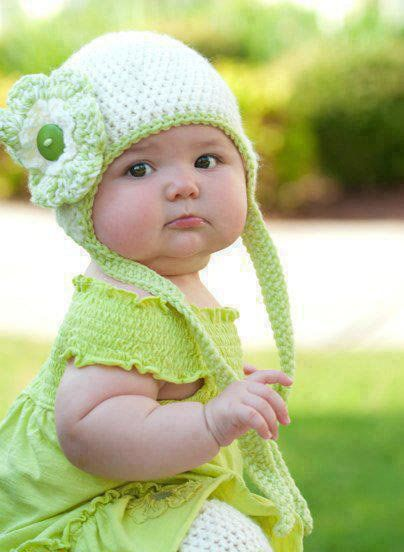 Cute Baby Girl Wallpaper For You. Download best Cute Baby Girl Wallpaper For You for computer desktop backgrounds.