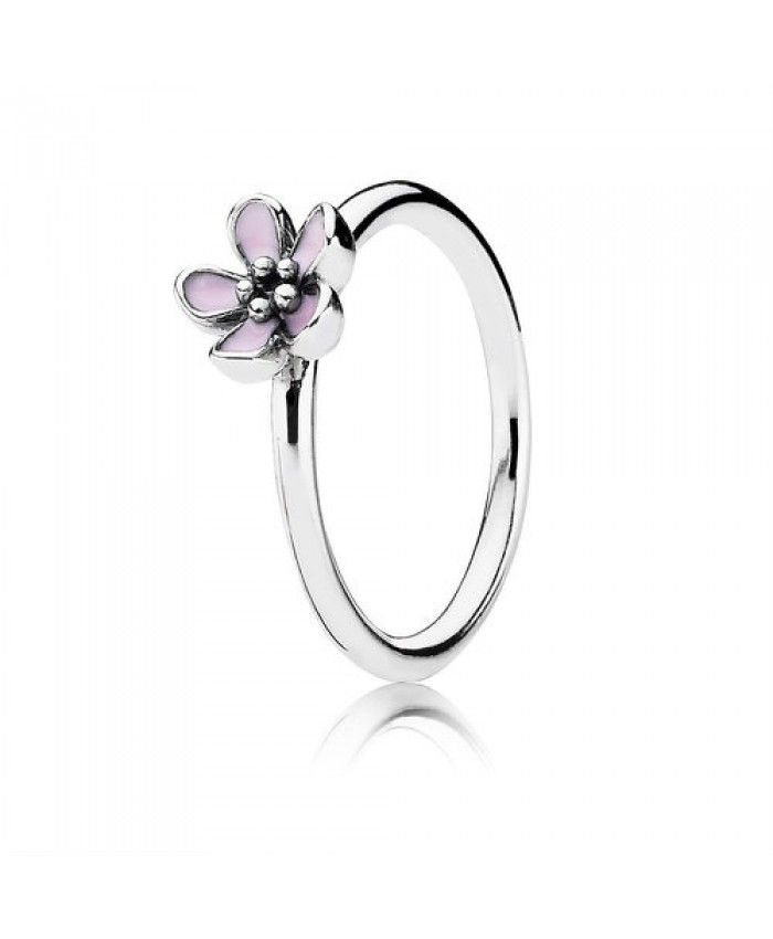 Best 25 Pandora Flower Ring Ideas On Pinterest Pandora