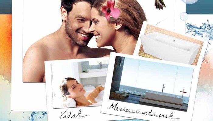 M-ACRYL fürdőkádak és masszázsrendszerek.  http://www.gres-massimo.hu/m-acryl/m-acryl_kad.htm