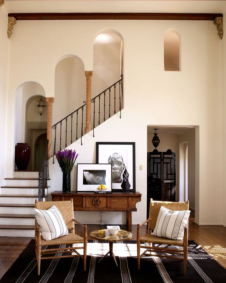 The 10 Best White Paint Colors This is Benjamin Moore White Opulence.