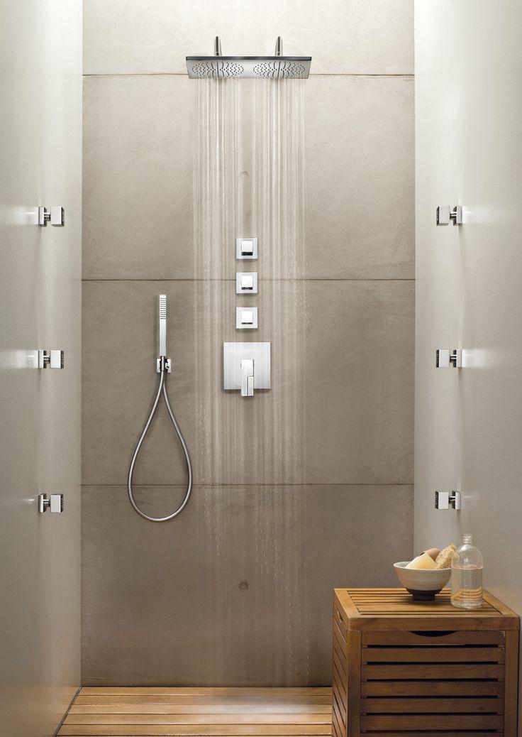 AR38 - Design Angeletti & Ruzza - Fantini #design #fantini #fratellifantini #fantinirubinetti #shower #doccia #homeideas #bathdesign #madeinitaly #italia #italy