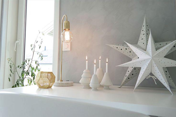 Hvit jul - enten det snør eller ikke | Boligpluss.no