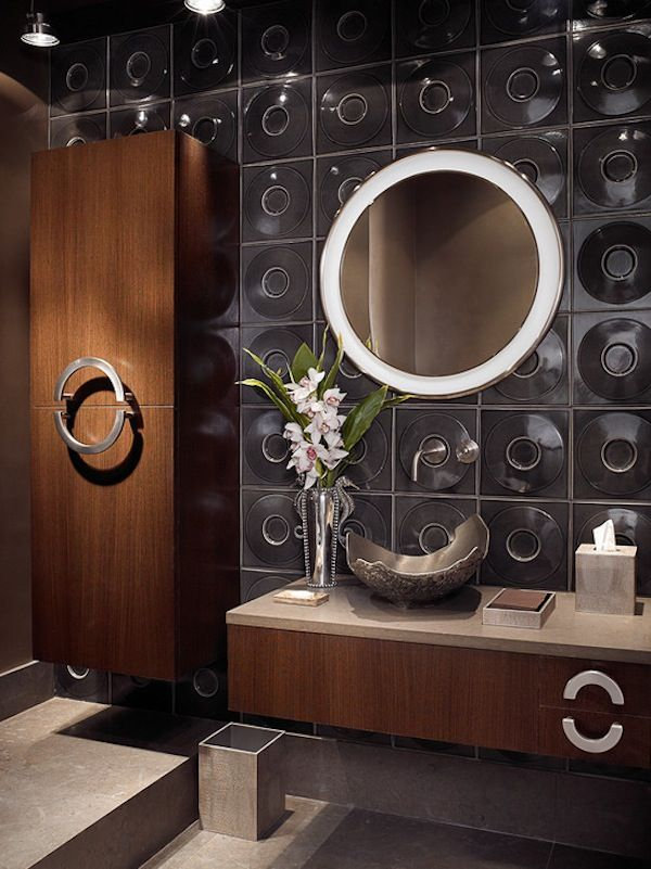 106 Best Cool Bathroom Designs Images On Pinterest   Home, Room And Dream  Bathrooms