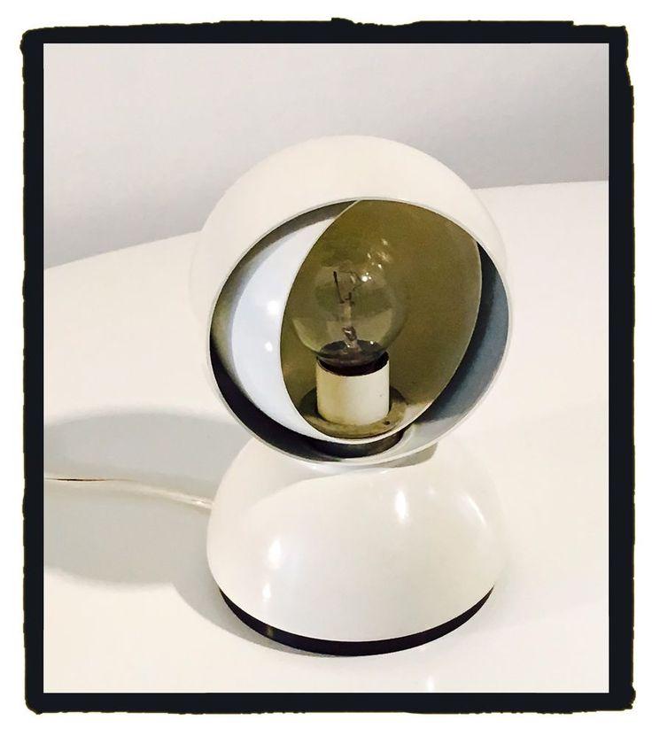 Oltre 25 fantastiche idee su lampade da tavolo vintage su pinterest illuminazione industriale - Ebay lampade da tavolo antiche ...