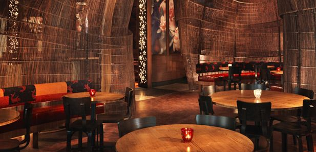 Nobu, the world-renowned Japanese restaurant created by Chef Nobu Matsuhisa, combines his cutting edge style with South American influences to create a truly stunning space and unforgettable dining experience. Complemented by a sushi...