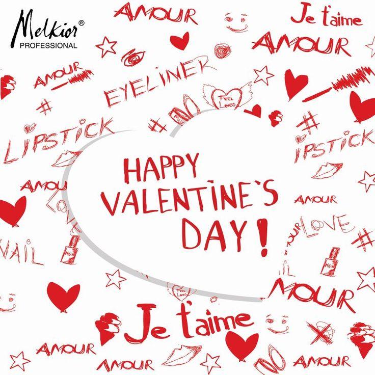 happy valentine's day melkior