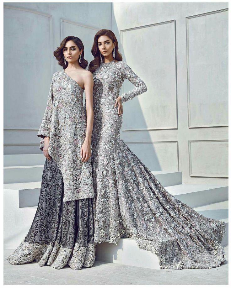 Pakistani Bridals And Jewellery