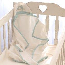 Produtos feitos com carinho para o seu bebê.
