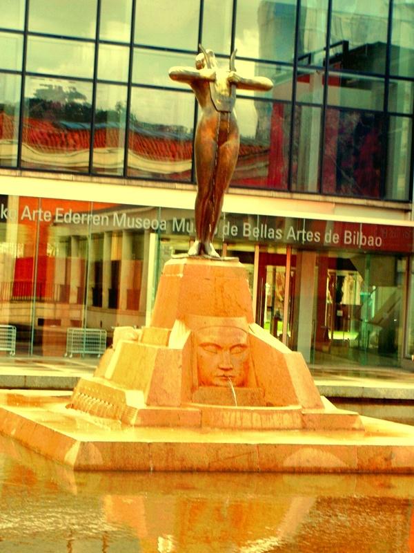 Bilbao - Museo de Bellas Artes