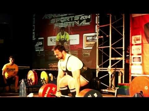 TSI USA Inc. and Metabolic Technologies, Inc. CoSponsor USA Powerlifting Pro Deadlift at 2015 Arnold   HMB #ASF2015 #ASF #Arnold #ArnoldSportsFestival #ArnoldClassic #ProDeadlift #deadlift #USAPL #powerlifting #lifting #weightlifting #weighttraining #training #strength #power #athlete #elite #international #lifters