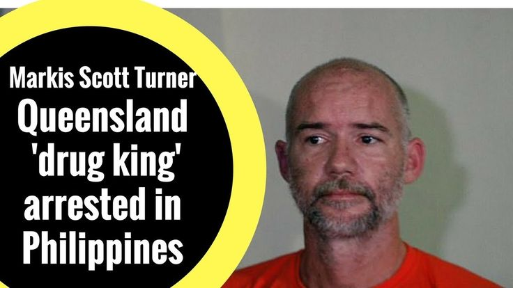 Australia News Today : Markis Scott Turner Queensland drug king arrested in Philippines - http://www.pinoynewsonline.info/australia-news-today-markis-scott-turner-queensland-drug-king-arrested-in-philippines/