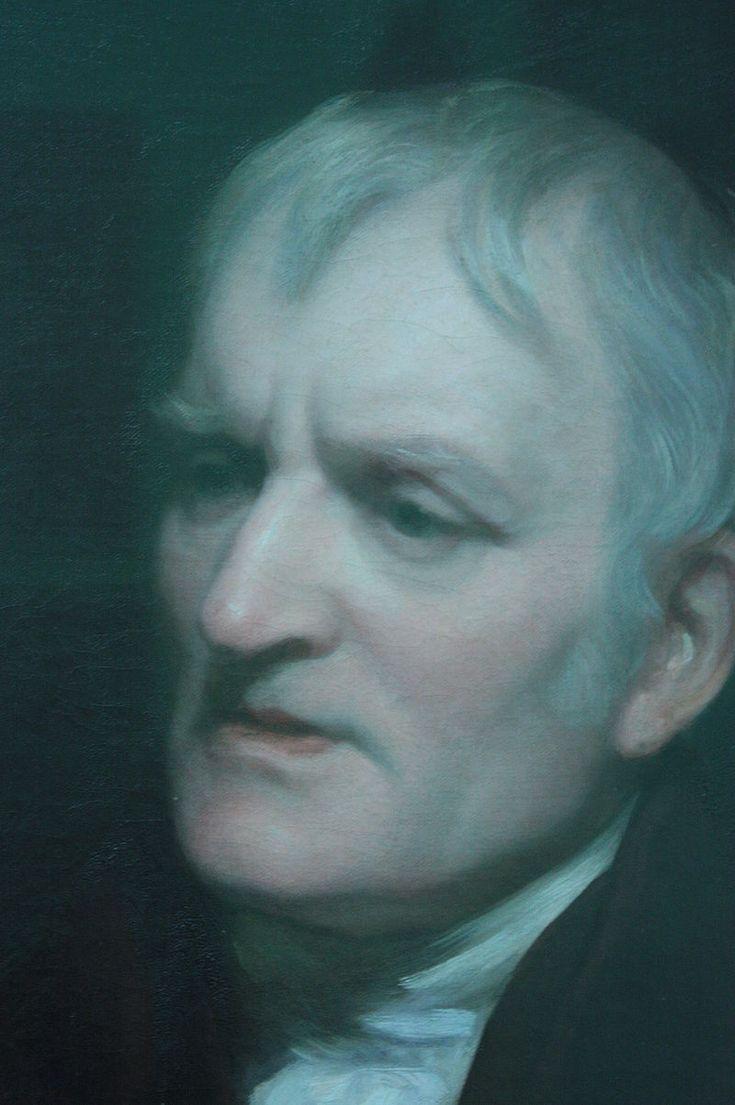 John Dalton in old age (detail) by Thomas Phillips - Thomas Phillips - Wikipedia