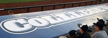 College World Series Makes Ironic Spelling Mistake